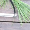 CCM300 chlorophyll content meter sample clip.