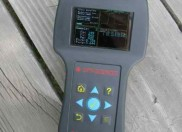 OS30p+ Plant Stress Meter