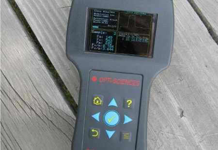 OS30p+ Plant Stress Meter