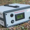 PGA portable gas analyser