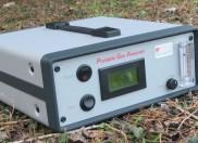 PGA Portable Gas Analyser