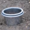 SRS soil collar