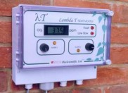 Lambda T CO2 Gas Monitor and Controller