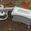 SRS2000 soil respiration system in use