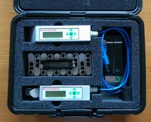Plant stress kit case
