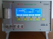 EGA41 Bench Top CO2, H2O & O2 Analyser