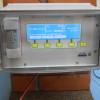 EGA30 wall mounted gas analyser