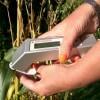 Fv/Fm meter with dark adaption clip