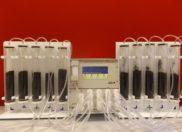 EGA60 Multi-sample soil respiration system
