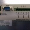 EGA61 analogue inputs, relay outputs, power input, Fuse and RS232