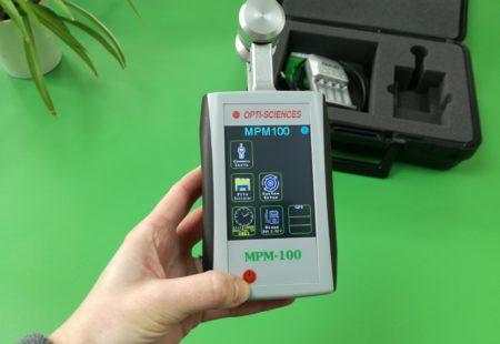 MPM-100 Multi-Pigment-Meter